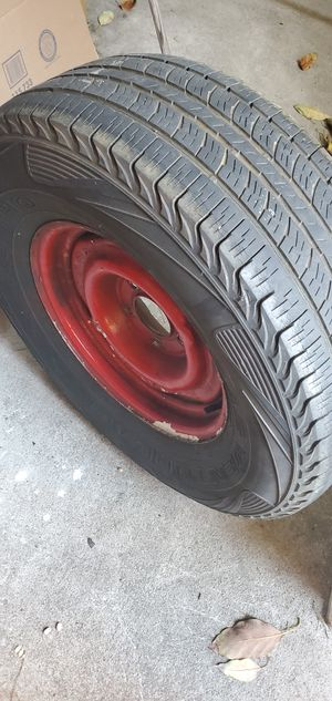 Tires and rims for Sale in Los Angeles, CA