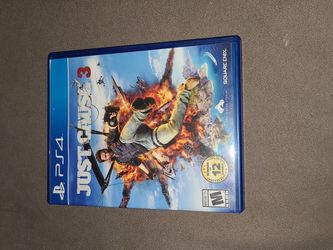 Just Cause 3 Ps4 for Sale in Ben Lomond,  CA