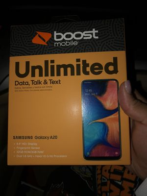 Samsung brand new for Sale in Richmond, VA