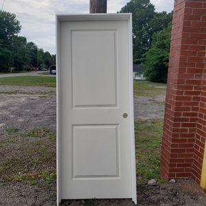 brand new interior door for Sale in Charlotte, NC