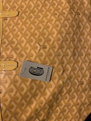 Goyard Goyardine PM Shoulder Bag for Sale in Arvada, CO
