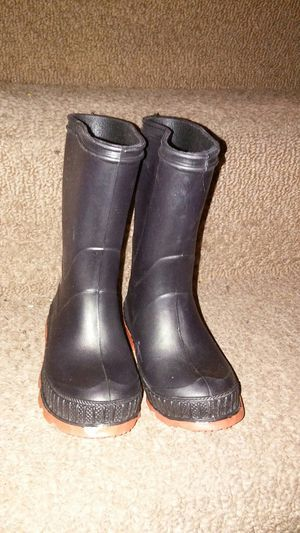 Rubber boots for Sale in Aurora, CO