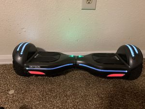 Jetson,hoverboard for Sale in Arvada, CO