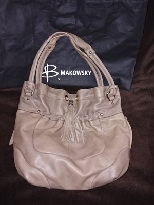 Bmarkowsky purse with dust bag for Sale in Winter Garden, FL