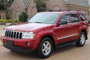 Regularly 2005 Jeep Cheroke 4WDWheels-CleanTitle Cleann for Sale in Washington, DC