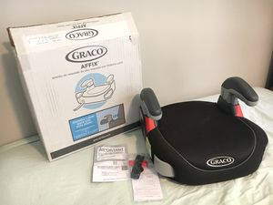 Booster seat for Sale in Dunwoody, GA