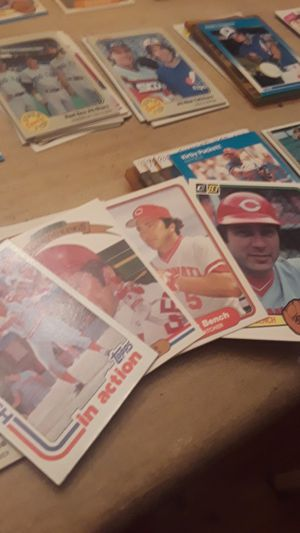 Get 4 baseball cards of a superstar for only $5 for Sale in Lutz, FL