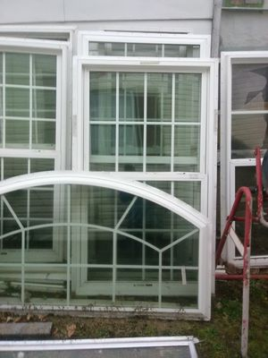 Nice new windows never installed for Sale in Saint Marys, WV