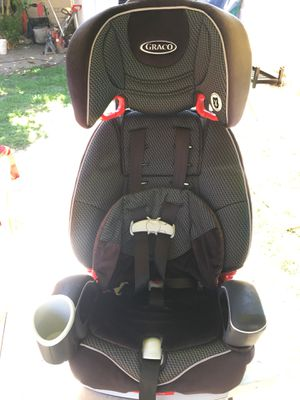 Graco baby car seat ,used but good condition for Sale in Norwalk, CA