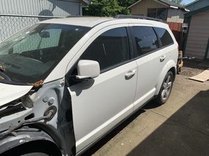2010 Dodge Journey SXT 3.5L AWD whole car for Sale for Sale in Salem, OR