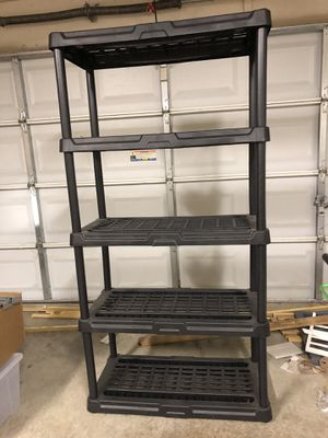 Garage Shelving for Sale in Plano, TX