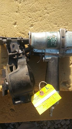 Roofing Nail Gun for Sale in Sterling Heights, MI