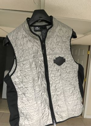 Motorcycle vest from Harley Davidson for Sale in Dearborn, MI