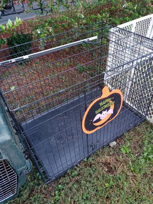 Big dog cage for Sale in Mableton, GA