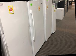 Brand New Up-Right Freezer RWUP for Sale in San Antonio, TX