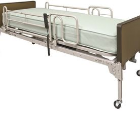 Theraputic Hospital Bed W/ Mattress for Sale in Cape Coral,  FL