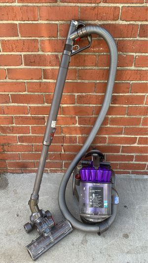 Dyson DC23 Animal Canister Vacuum Cleaner for Sale in La Mirada, CA