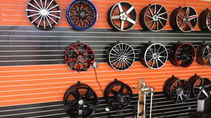 BRAND NEW 17 INCH WHEELS AND TIRES FOR SALE STARTING PRICE $799 AND UP for Sale in Lakewood, WA