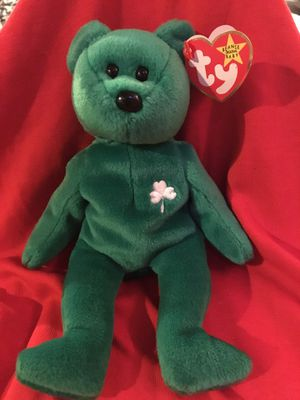 Erin Ty Beanie Baby for Sale in Bridgeport, PA