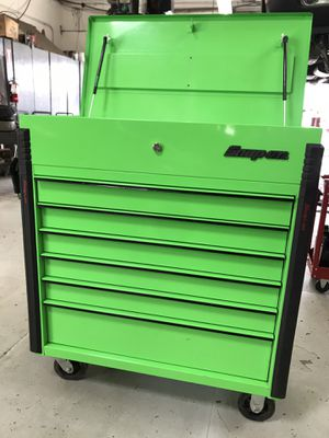 SNAP ON TOOL BOX for Sale in Atherton, CA