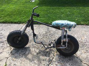 Mini bike roller for Sale in Westland, MI