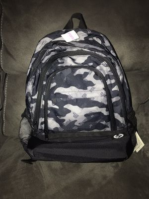 Black Camo PINK Backpack for Sale in Ontarioville, IL