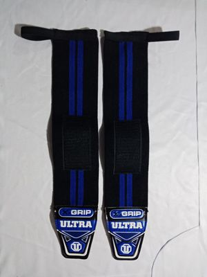 Weight lifitng Straps $15 for Sale in Conroe, TX