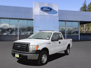 2012 Ford F-150 for Sale in Seattle, WA