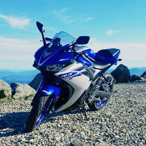 Yamaha yzf-R3 2016 for Sale in Acton, MA