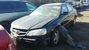 2002 Acura TL. 030296. Parts only. U pull it yard cash only. for Sale in Hillcrest Heights, MD