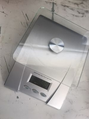 Kitchen scale for Sale in Reedley, CA