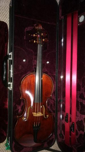 Violin, French, circa 1890 for Sale in Cary, NC