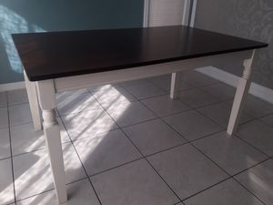 Whitesburg Kitchen/ Dining Room Table for Sale in Homestead, FL