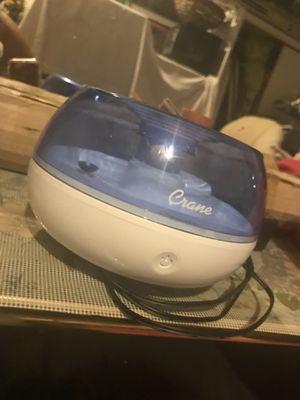 Small humidifier for Sale in Visalia, CA