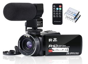 Video Camera for Sale in San Jose, CA