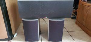 Polk Audio Speakers for Sale in Houston, TX