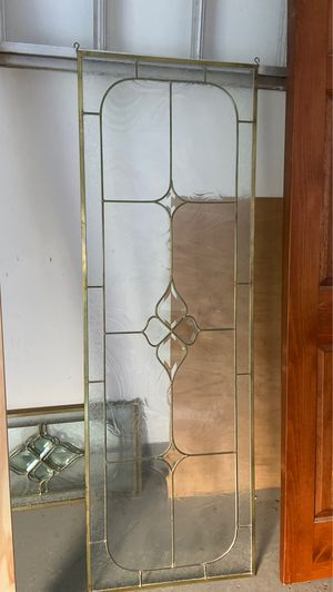 Glass window panels for Sale in Manlius, NY