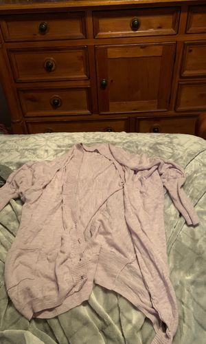 American eagle outfitters women's cardigan- size medium for Sale in OH, US