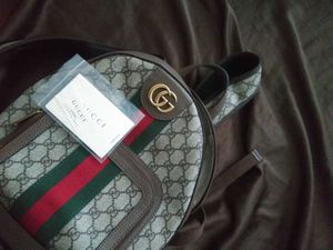 Gucci book bag for Sale in Duluth, GA