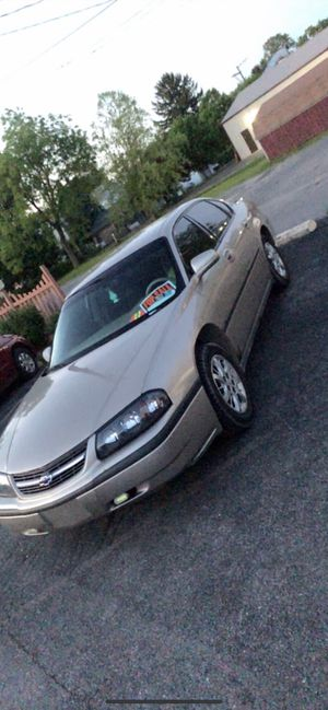 Clean 2003 Chevy Impala for Sale in Williamsport, PA