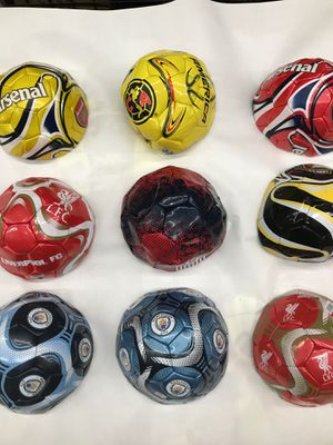 Soccer Balls Size 5 Wholesale& Retail Iconsportsgroup for Sale in Riverside, CA
