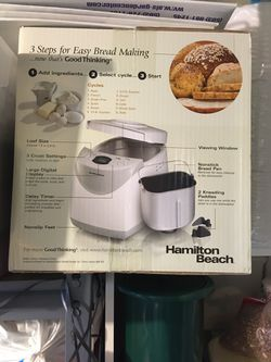 Bread Maker for Sale in Canby,  OR