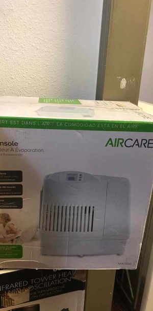 Air care humidifier ⏰✔️⚡️⚡️🙈🔥👋👋 4W for Sale in Austin, TX