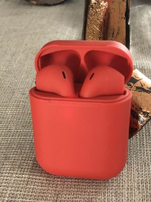 i12 TWS Airpods for Sale in East Los Angeles, CA