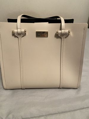 Light pink/beige Kate Spade Purse for Sale in Concord, CA