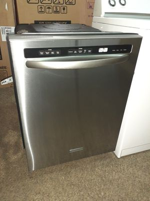 stainless steel dishwasher for Sale in San Antonio, TX