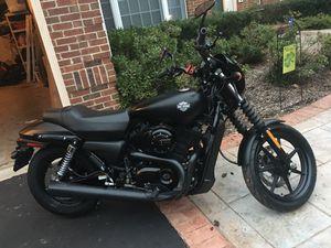 Harley Davidson Street 500 for Sale in Silver Spring, MD