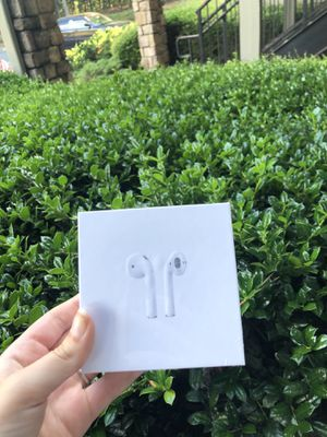 AirPod 2nd generation for Sale in Duluth, GA