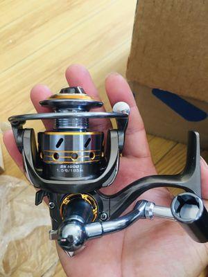 Fishing reel DK 1000. New for Sale in Vallejo, CA