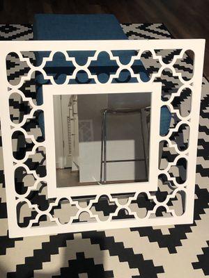 White Mirror for Sale in Washington, DC